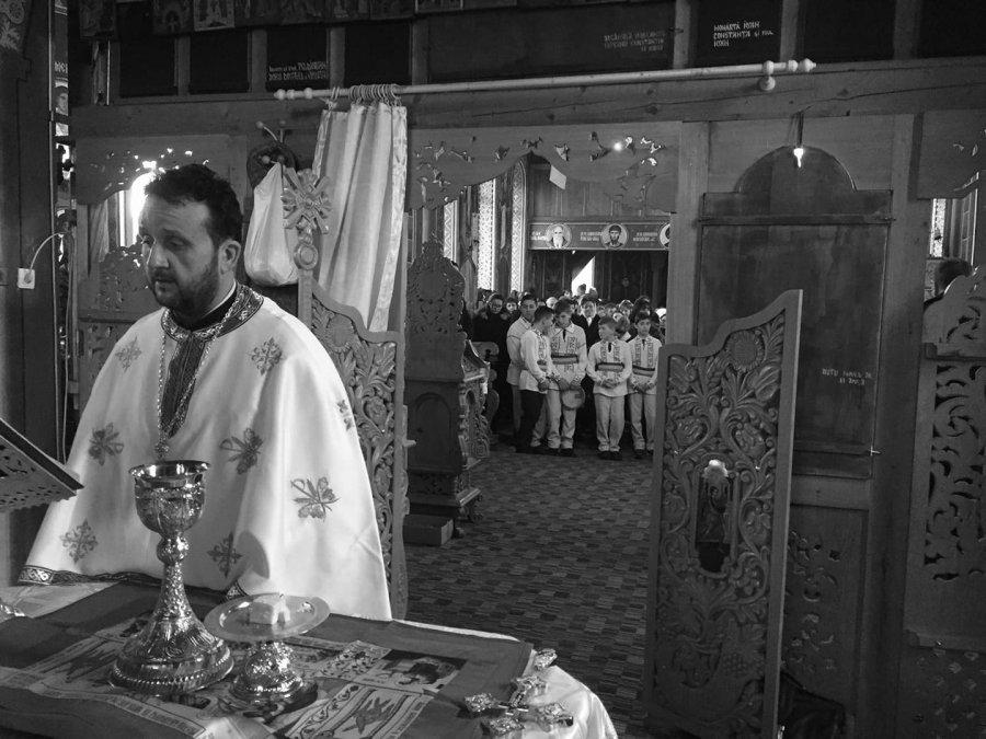 Dragostea care nu se ofilește niciodată – dragostea duhovnice