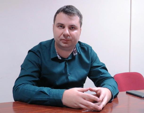 Mihai Osoianu – împuternicit şef al Poliţiei Neamţ
