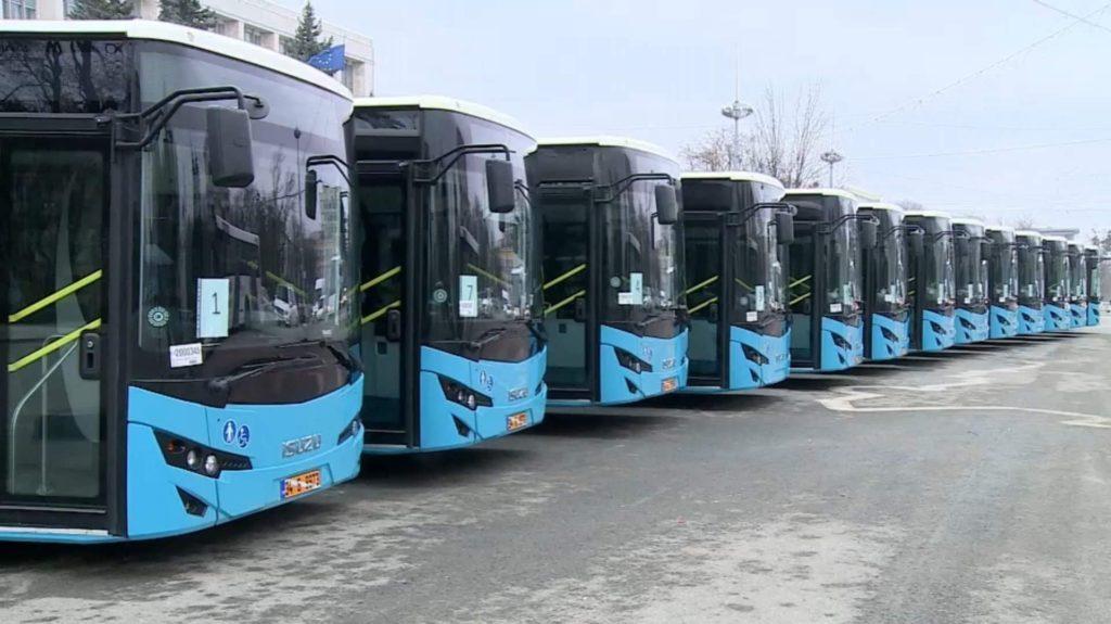 Primăria Aiud vrea să înființeze un operator de transport în