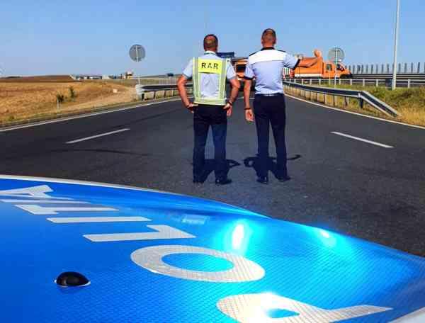 Verificări RAR în Bistrița-Năsăud: Circa 82% dintre autovehi