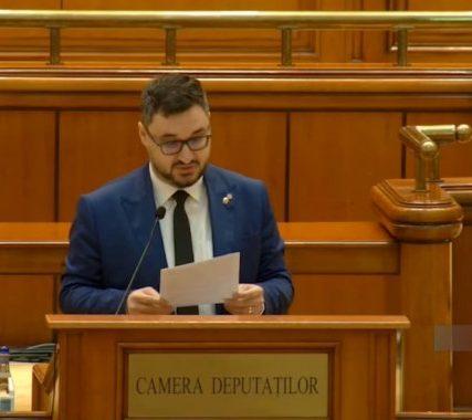 Dan Tanasă acuză o decizie antiromânească în Parlament: Pent