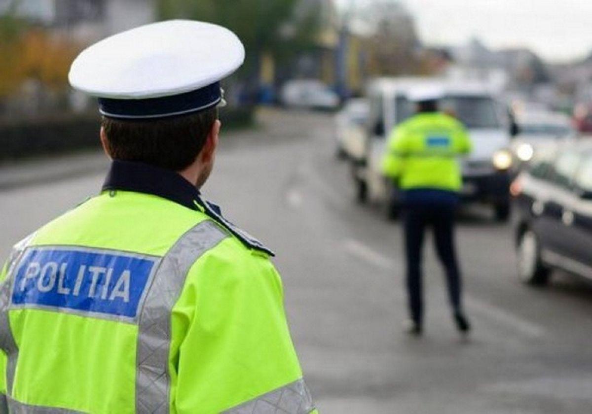 De la începutul anului, 65 de şoferi au rămas fără permis, d