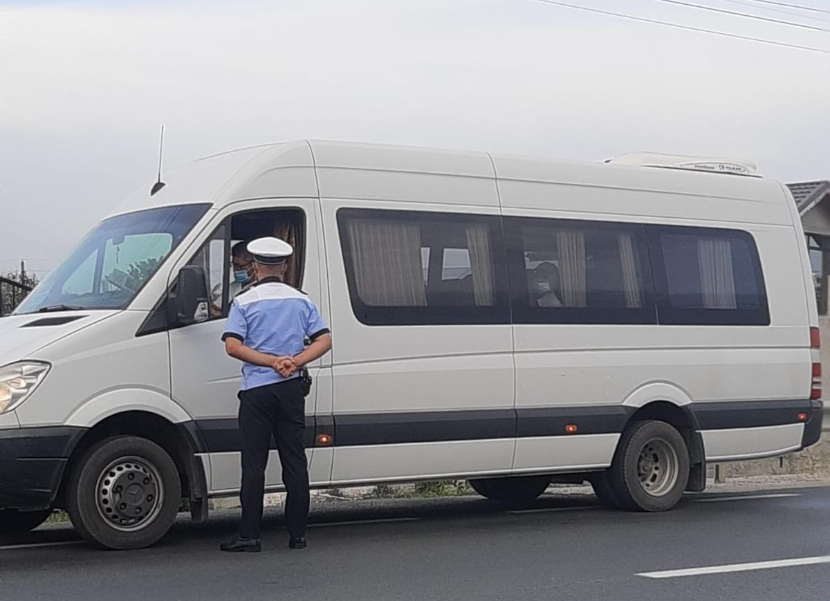 Decizie CJSU: Noi restricții în orașul Zimnicea și comunele B