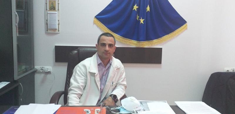 """Dr. Alexandru Patraşcu: """"Fişa postului trebuie respectată, t"""