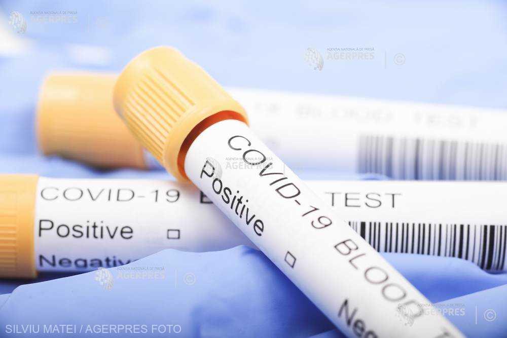 Incidenţa cazurilor de COVID-19, peste 5 la mie în 4 localită�