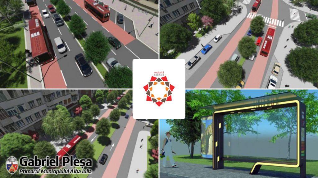 Primarul Gabriel Pleșa anunță că încep demersurile pentru mo