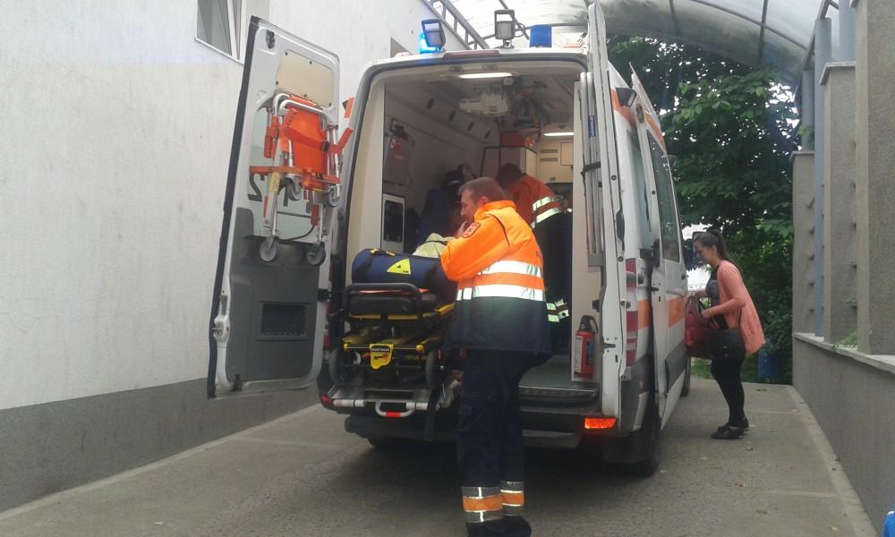 SAJ Teleorman: 36 de cetăţeni au suferit leziuni în urma unor