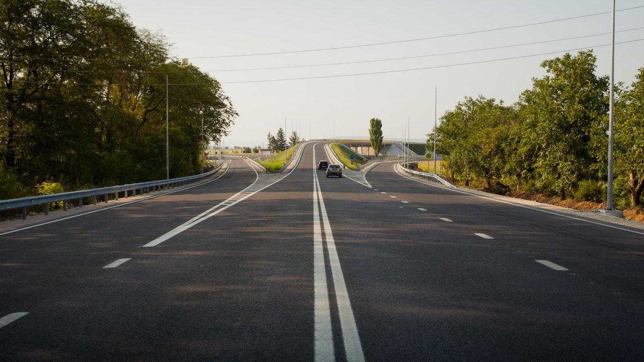 CNAIR a inițiat licitația pentru construcția sectorului de aut