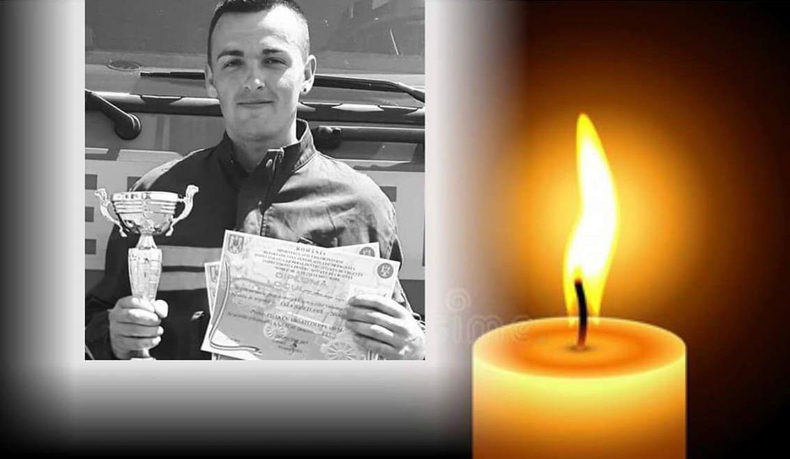Condoleanţe familiei tânărului de 29 de ani din Agriş, deceda