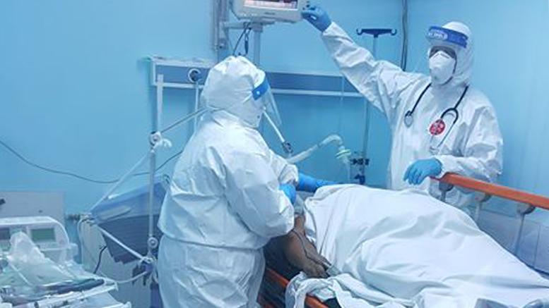 COVID-19 Satu Mare: Patru decese în ultimele 24 de ore