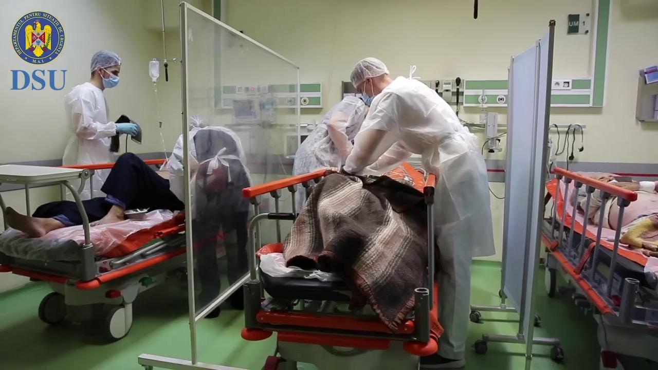 Peste 4.000 de cazuri noi! Alte 73 de persoane au murit în Româ
