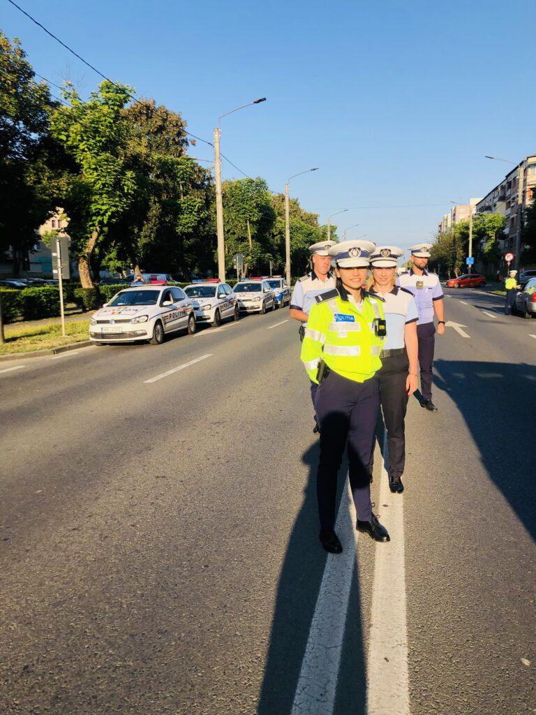 Safety Days, proiect pentru reducerea numărului accidentelor