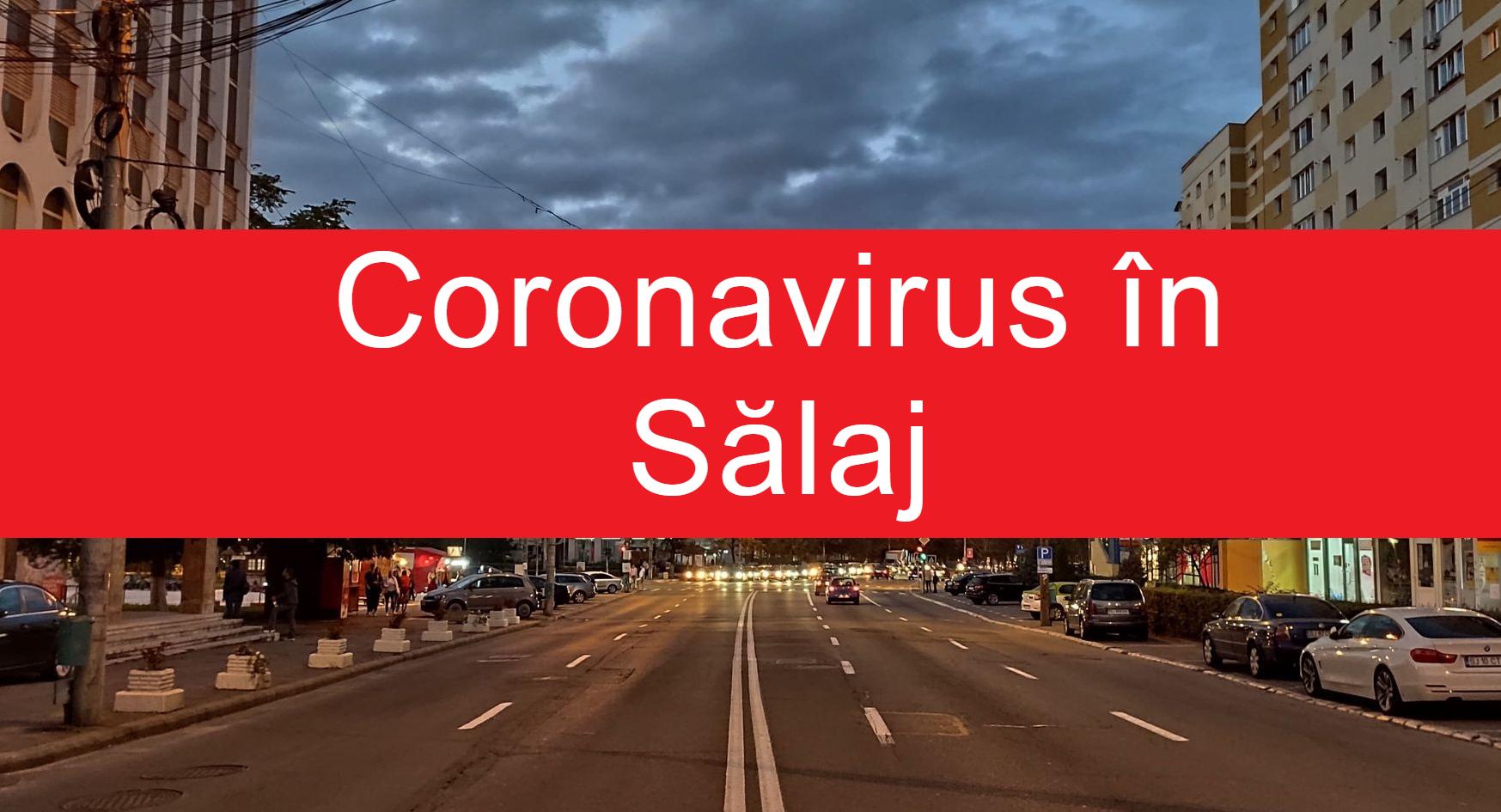 Nouă decese Covid-19 în Sălaj în ultimele 24 de ore