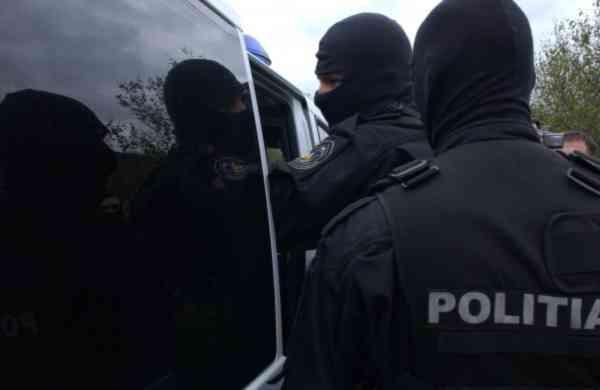 Percheziții într-un dosar de contrabandă, în Rodna! Ce au des
