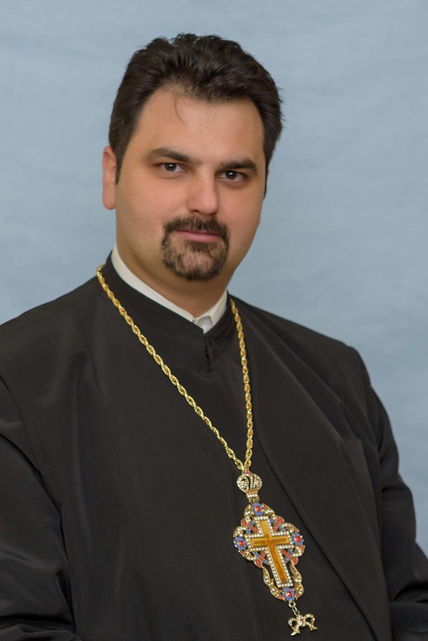 Sfânta Liturghie (3)