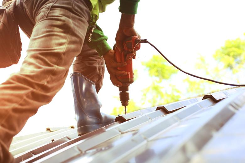 Ce presupun serviciile de reparații pentru acoperiș?