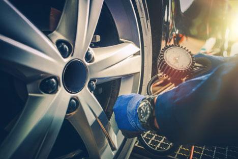 Îngrijirea anvelopelor auto – sfaturi și recomandări