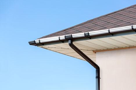Streașina acoperișului – ce este și care este rolul ei?