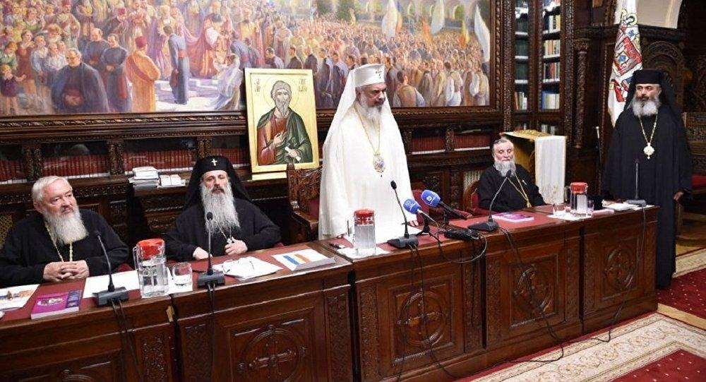 BOR este de acord cu autocefalia bisericii din Ucraina, însă condiționat
