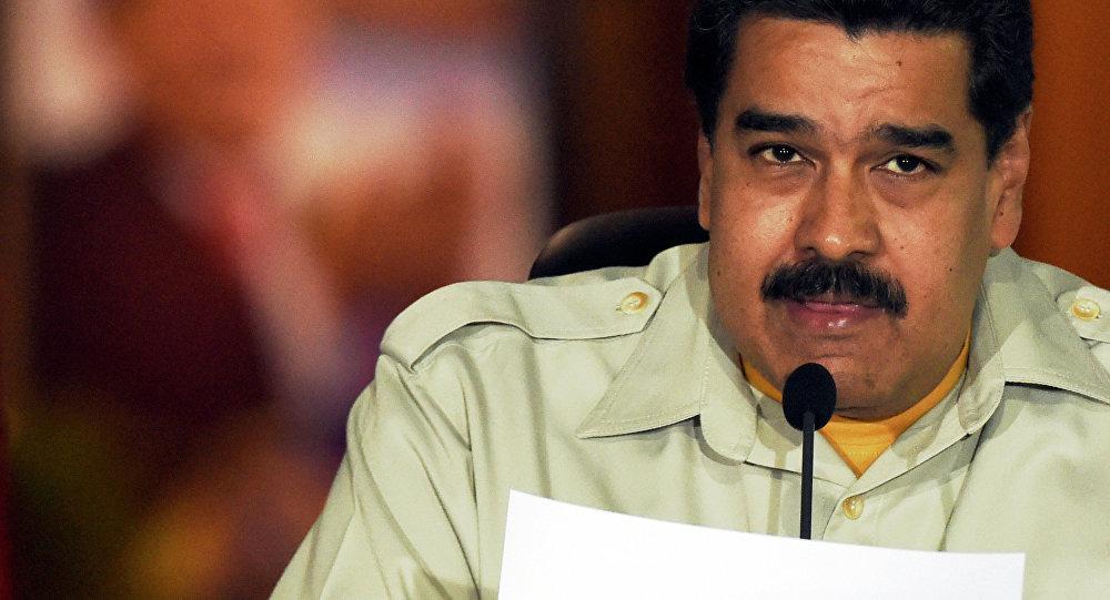 Venezuela denunță guvernul SUA în fața CPI pentru crime împotriva umanității