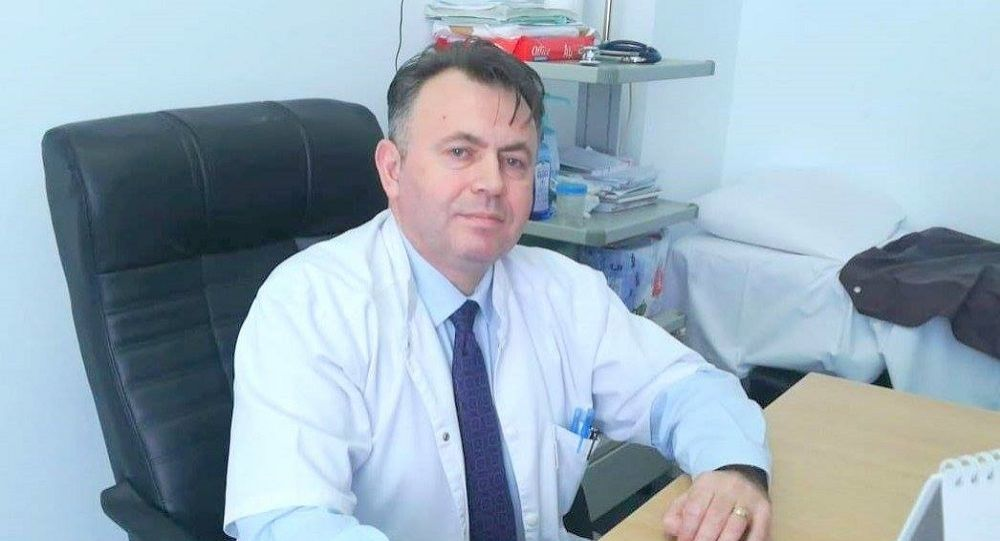 Cine este Nelu Tătaru, ministrul propus pentru Sănătate