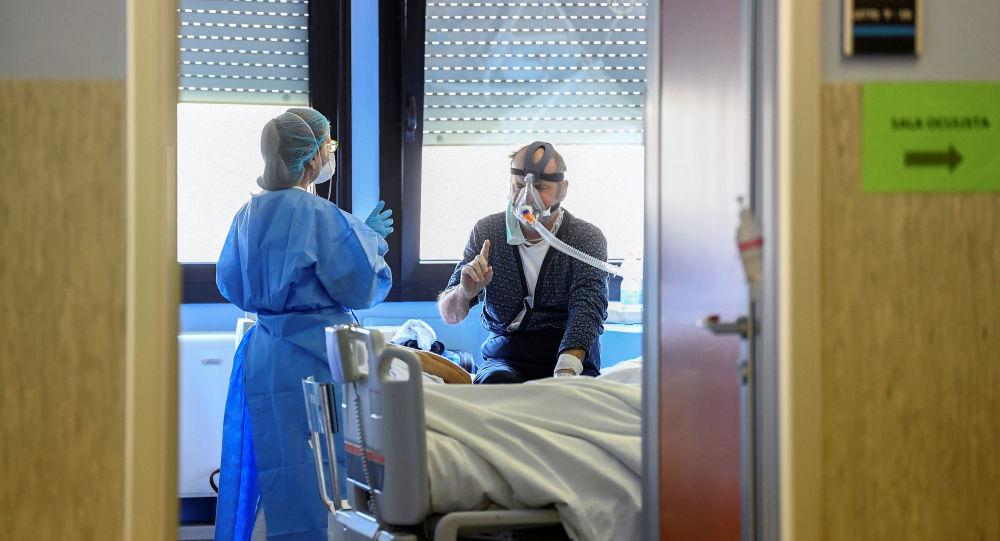 Ultimul bilanţ din Italia: peste 57.500 de infectaţi, peste 7500 morţi – care e evoluţia
