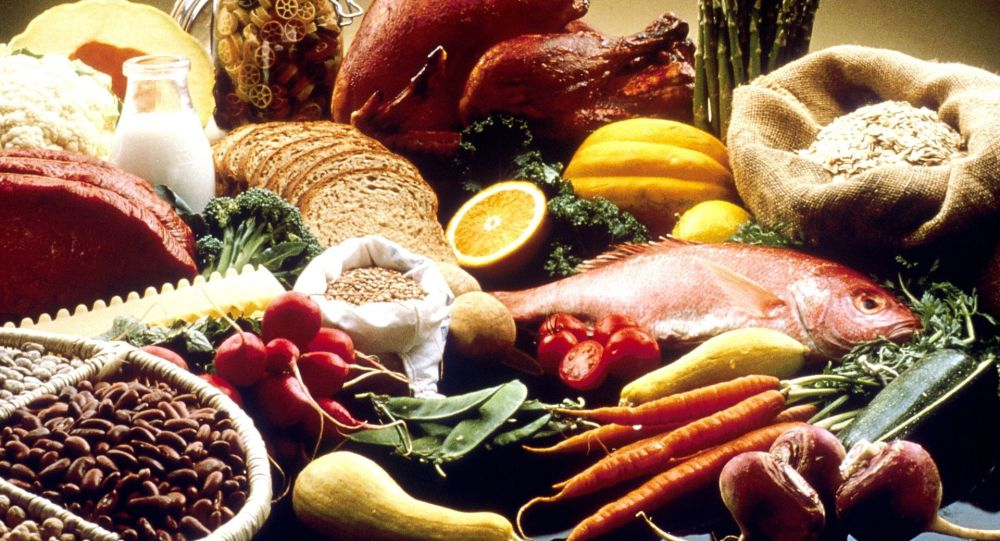 Se poate transmite coronavirusul prin produse alimentare? - sfatu