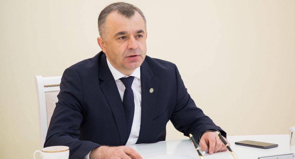Premierul moldovean Ion Chicu a răspuns dur la criticile eurodep