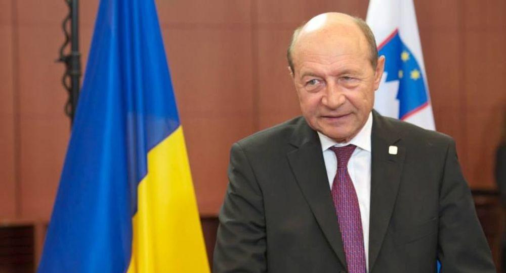 Uluitor – Băsescu îl laudă pe Marcel Ciolacu și spune cine