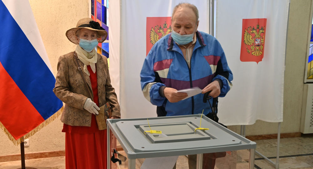 Amendarea Constituției Rusiei: Cum s-a votat în țările din vecinătatea apropiată