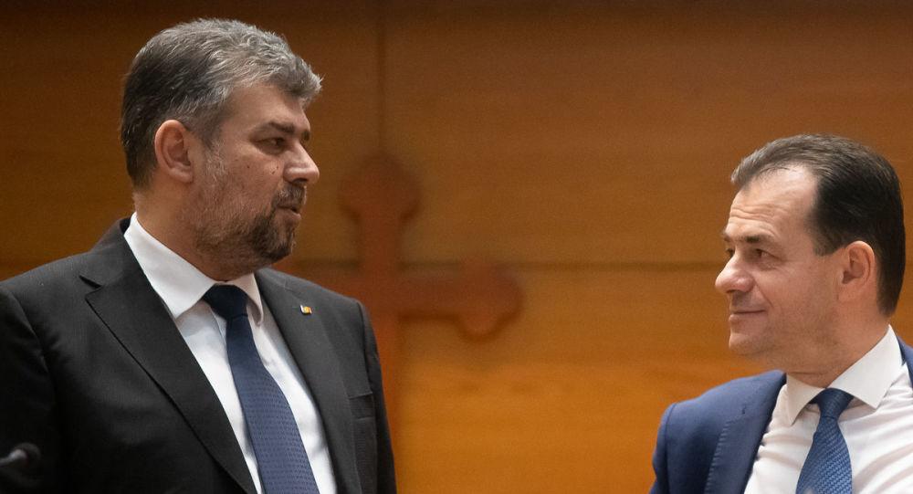 Blatul Ciolacu – Orban a ieșit la iveală, s-au făcut de râs! Pupat toți Piața Colonizării!
