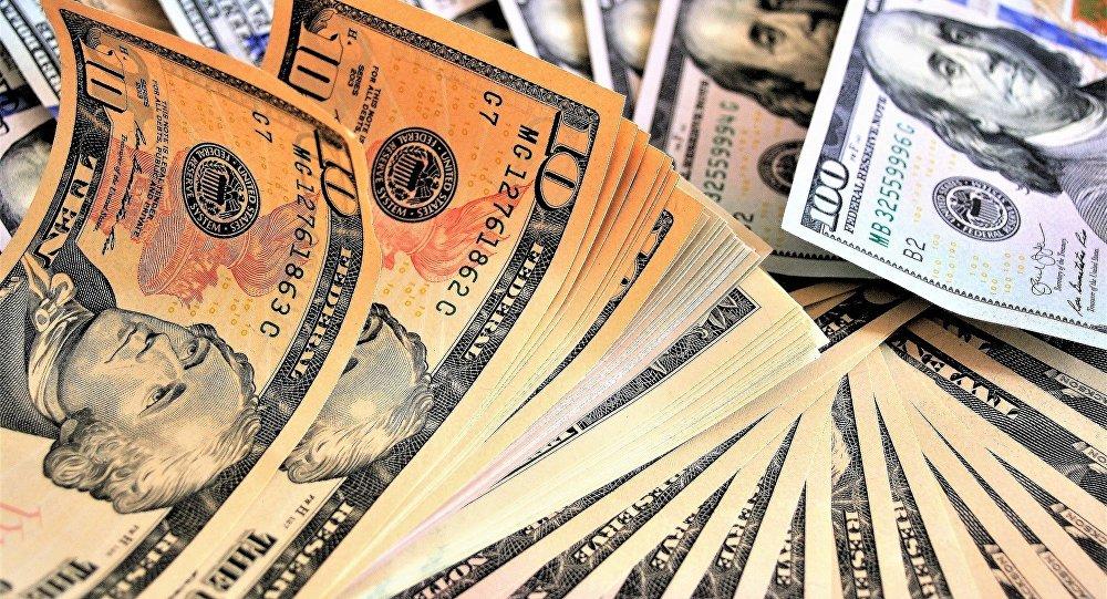 """""""Calmarul vampir"""" bate alarma: Dolarul ar putea rămâne fără statutul de monedă mondială"""