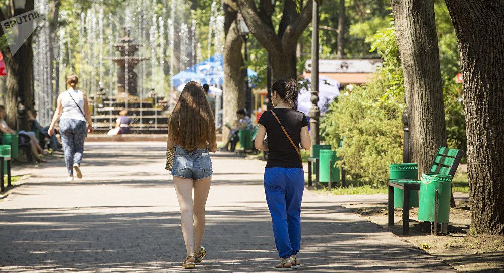 Date statistice: Populația Republicii Moldova scade de la an la an