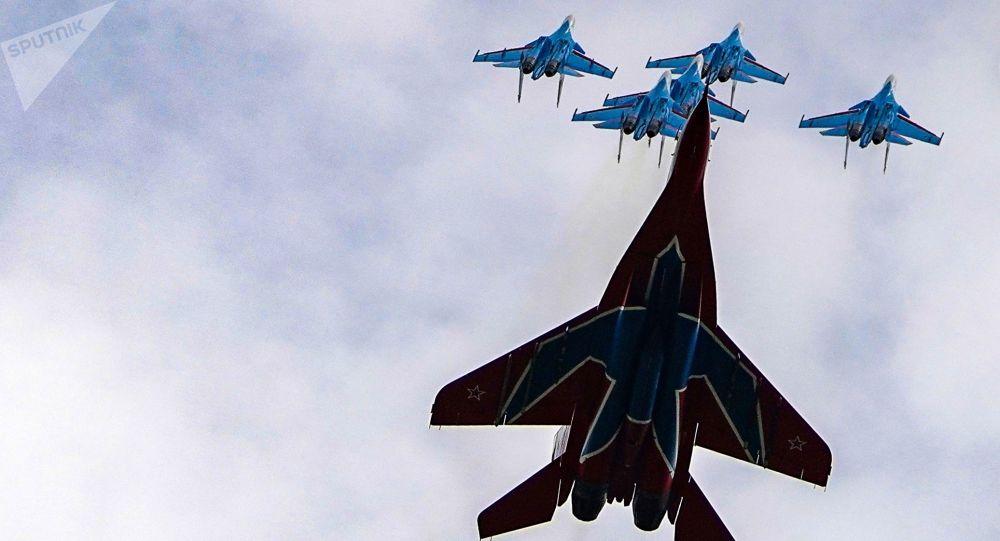 De ce India va da 2 miliarde de dolari pentru avioanele rusești MiG-29 și Su-30