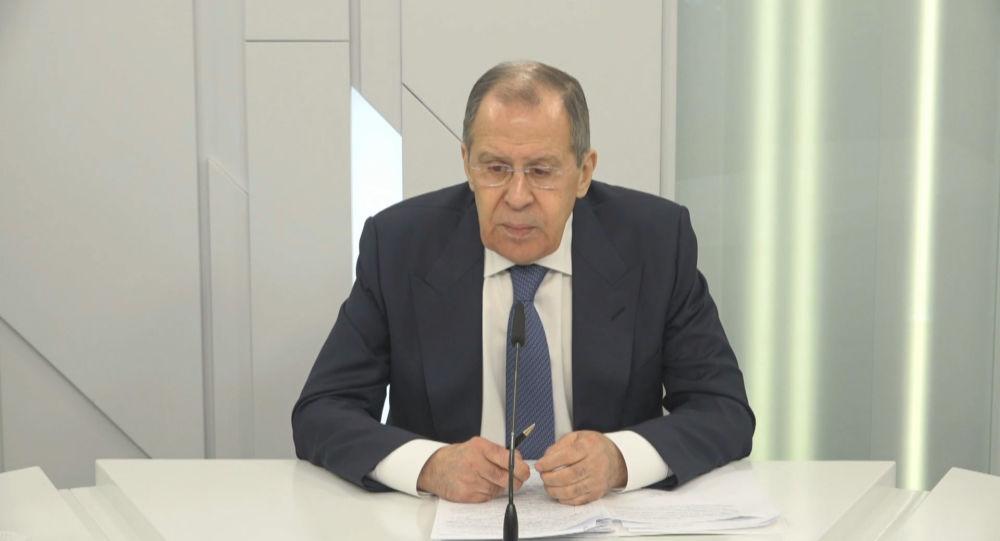Lavrov a comentat situația din jurul acordului Cer Deschis