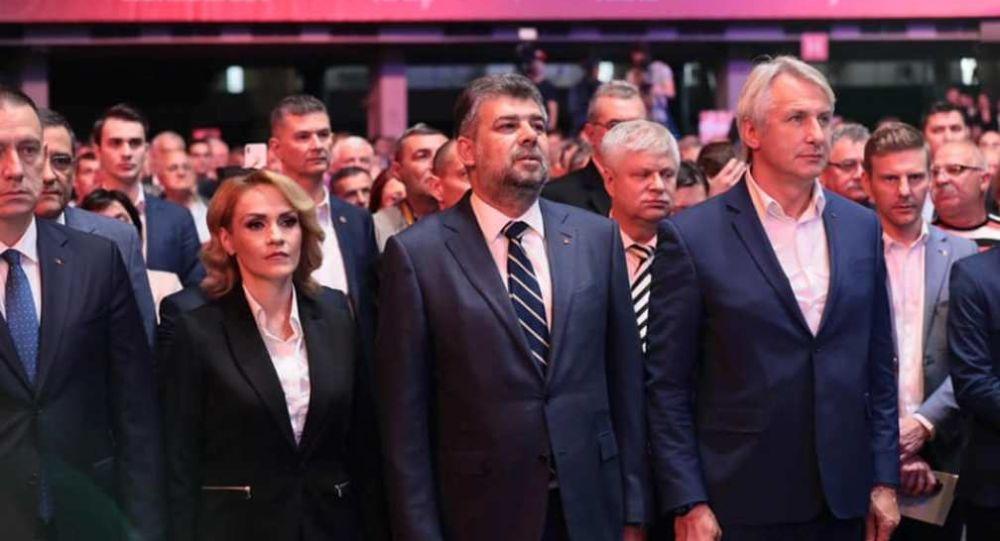 Lovitură cruntă pentru Ciolacu! A primit o palmă de la Negoiță, Firea - afectată!