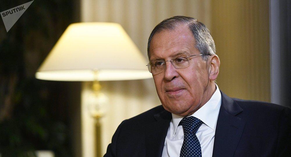 """Ministrul rus de Externe: riscul nuclear a crescut substanțial – """"SUA vor să câştige"""""""