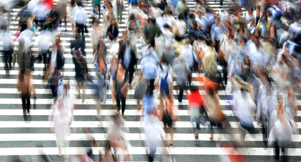 """Populația mondială se va micșora rapid generând """"schimbări radicale ale puterii"""" - raport"""