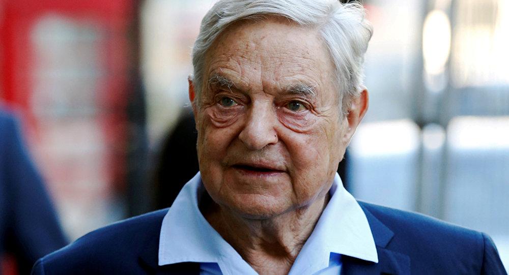 Soros va investi 220 de milioane de dolari în scandalurile rasi