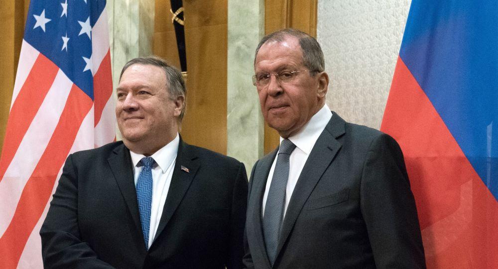 SUA și Rusia, discuție la nivel înalt – o propunere binevenită a președintelui Putin