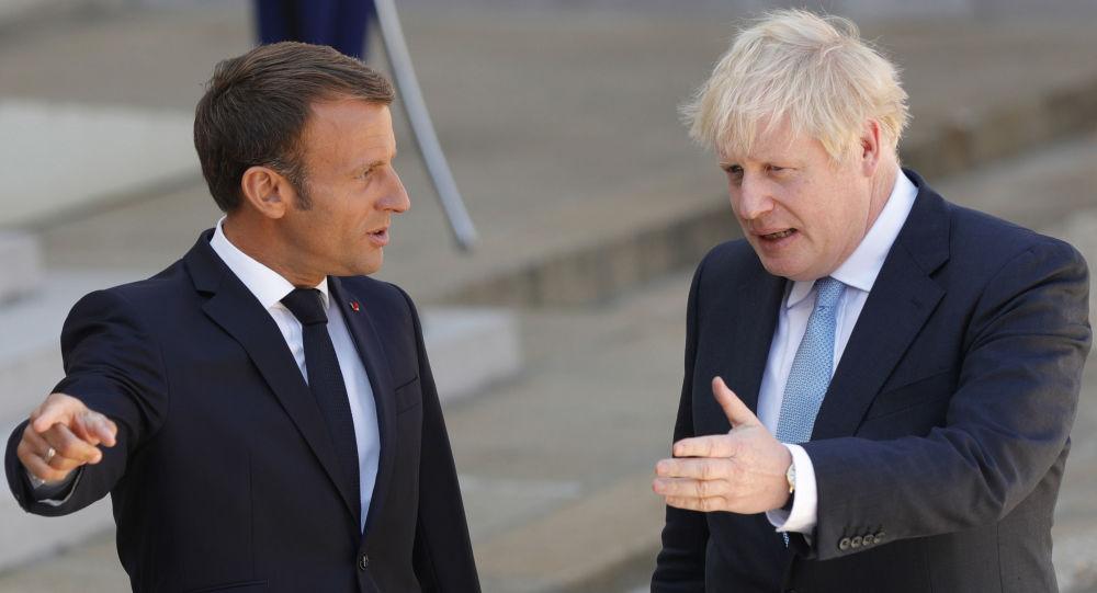 Boris Johnson nu mai vrea migrație peste Canalul Mânecii: acuze pentru francezi