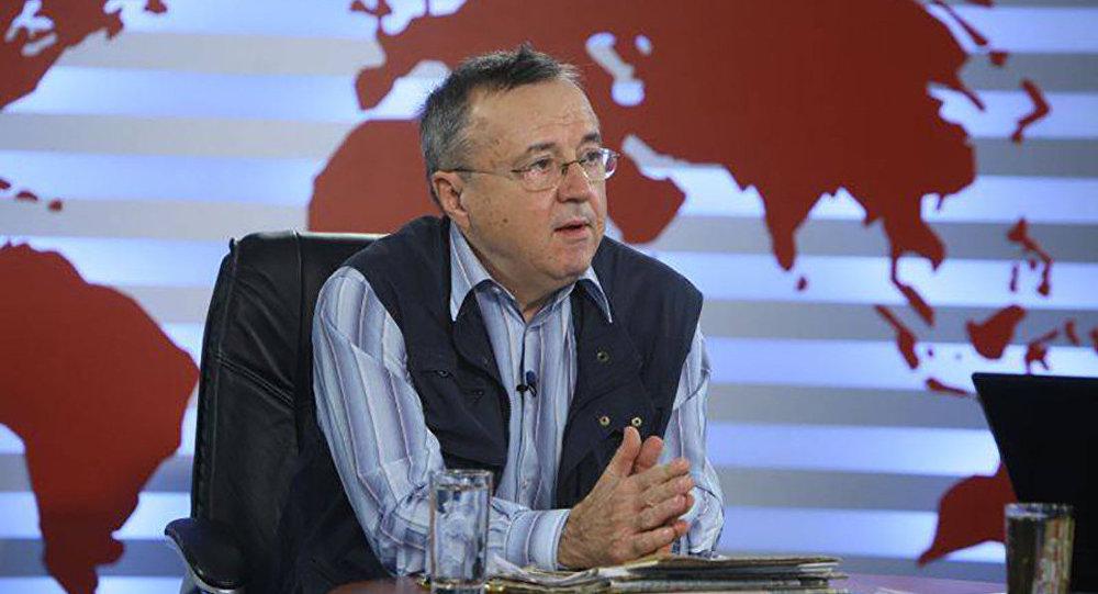 """Cristoiu îl pune la punct pe Iohannis: e """"un biet chibiț electoral al lui Ludovic Orban"""""""