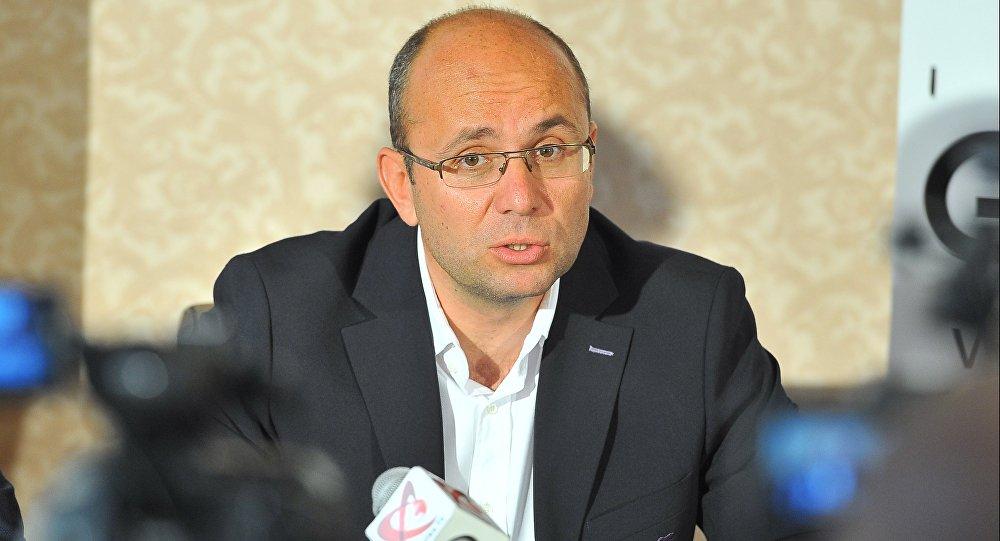 """Gușă despre alegeri: """"statul paralel nu mai lasă nimic la voia întâmplării"""""""