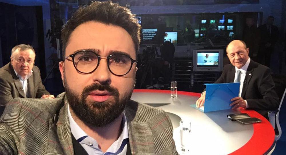 """Ionuț Cristache face praf PNL din cauza lui Anisie! """"Prostia nu mai ucide în țară asta?"""""""