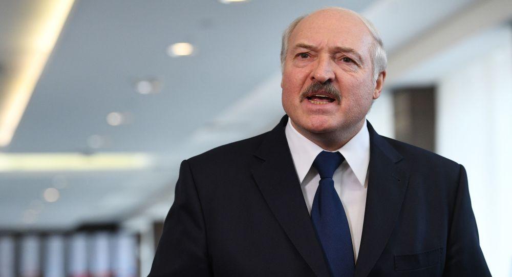 Lukașenko: Nu voi ceda puterea nimănui. Vom ține situația sub control