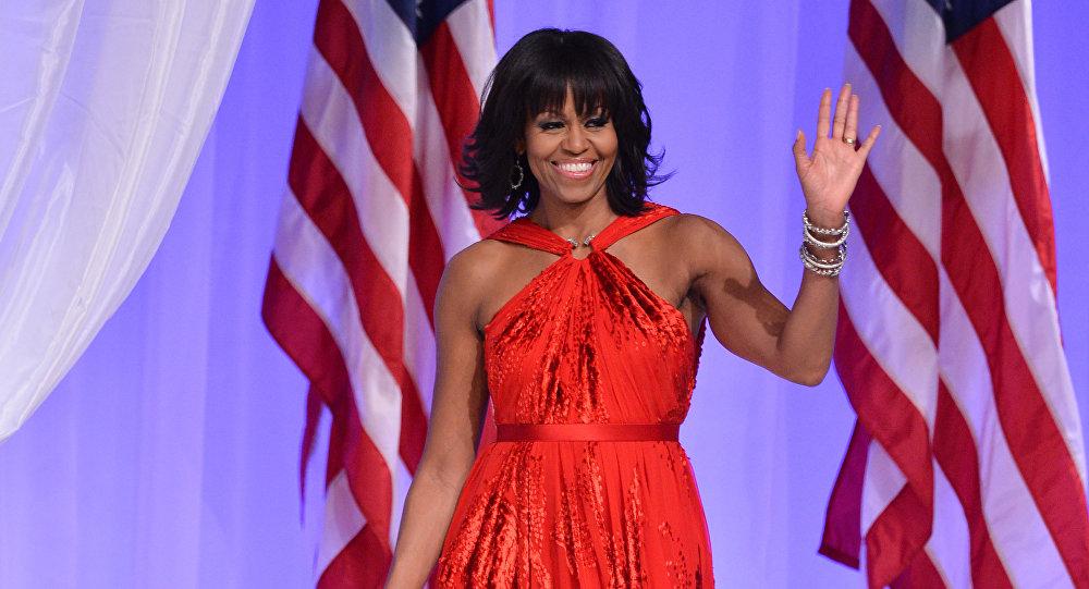 Michelle Obama, împinsă spre a deveni vicepreședintele lui Joe Biden