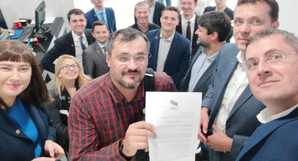 Protocolul dintre PNL, USR și PLUS: promisiuni fără număr pentru București