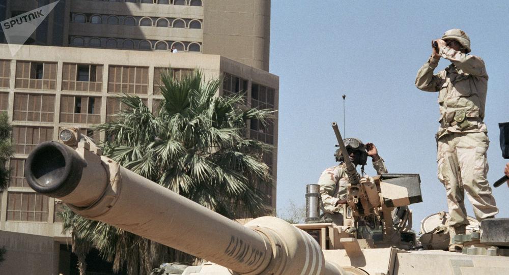 Războiul în Irak și eșecul Americii: cum a fost posibil