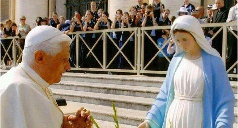 Starea sănătății a Papei Benedict al XVI s-a înrăutățit: extrem de slăbit și fragil