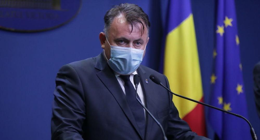 Tătaru, anunț: aceștia sunt românii care vor avea prioritate la vaccinul anti COVID-19